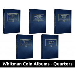 Whitman Coin Album for...