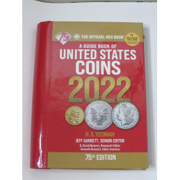 2022 United States Coins...