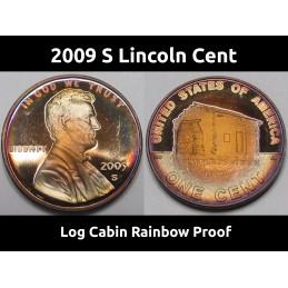 2009 S Lincoln Centennial...