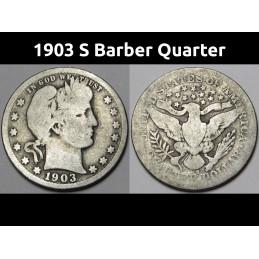 1903 S Barber Quarter - low...