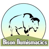 Bison Numismatics